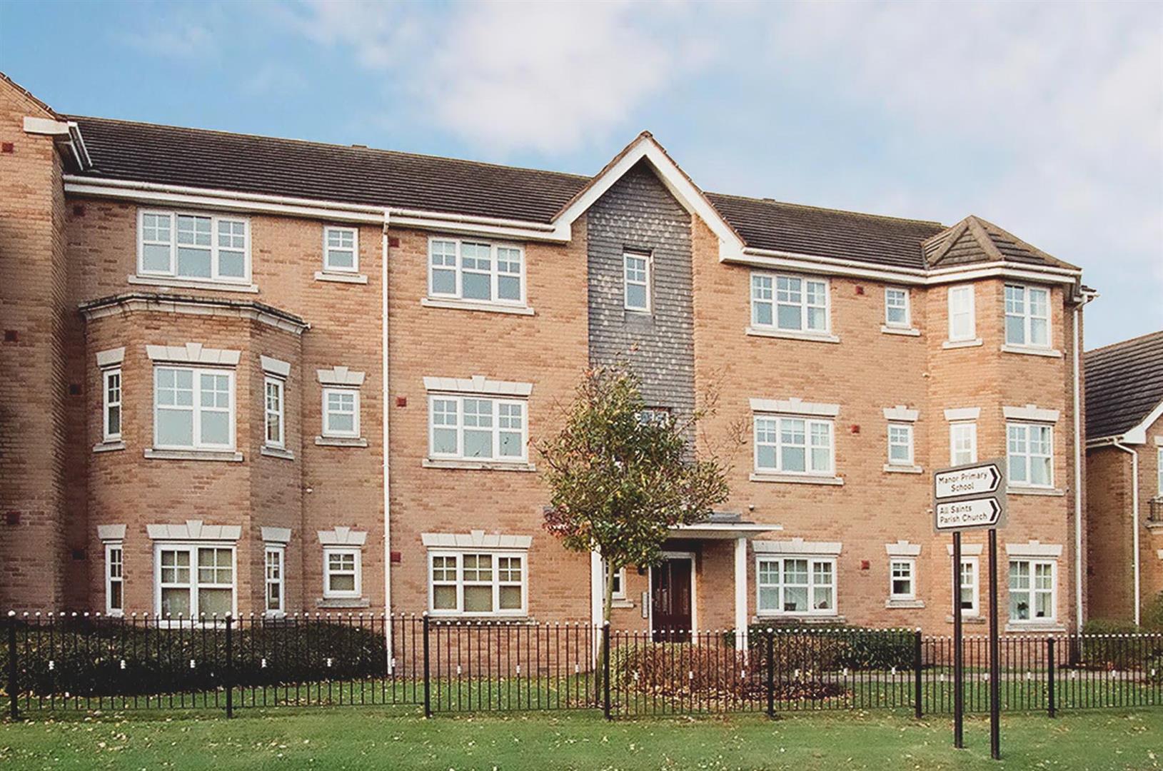 Foley Court, Sutton Coldfield
